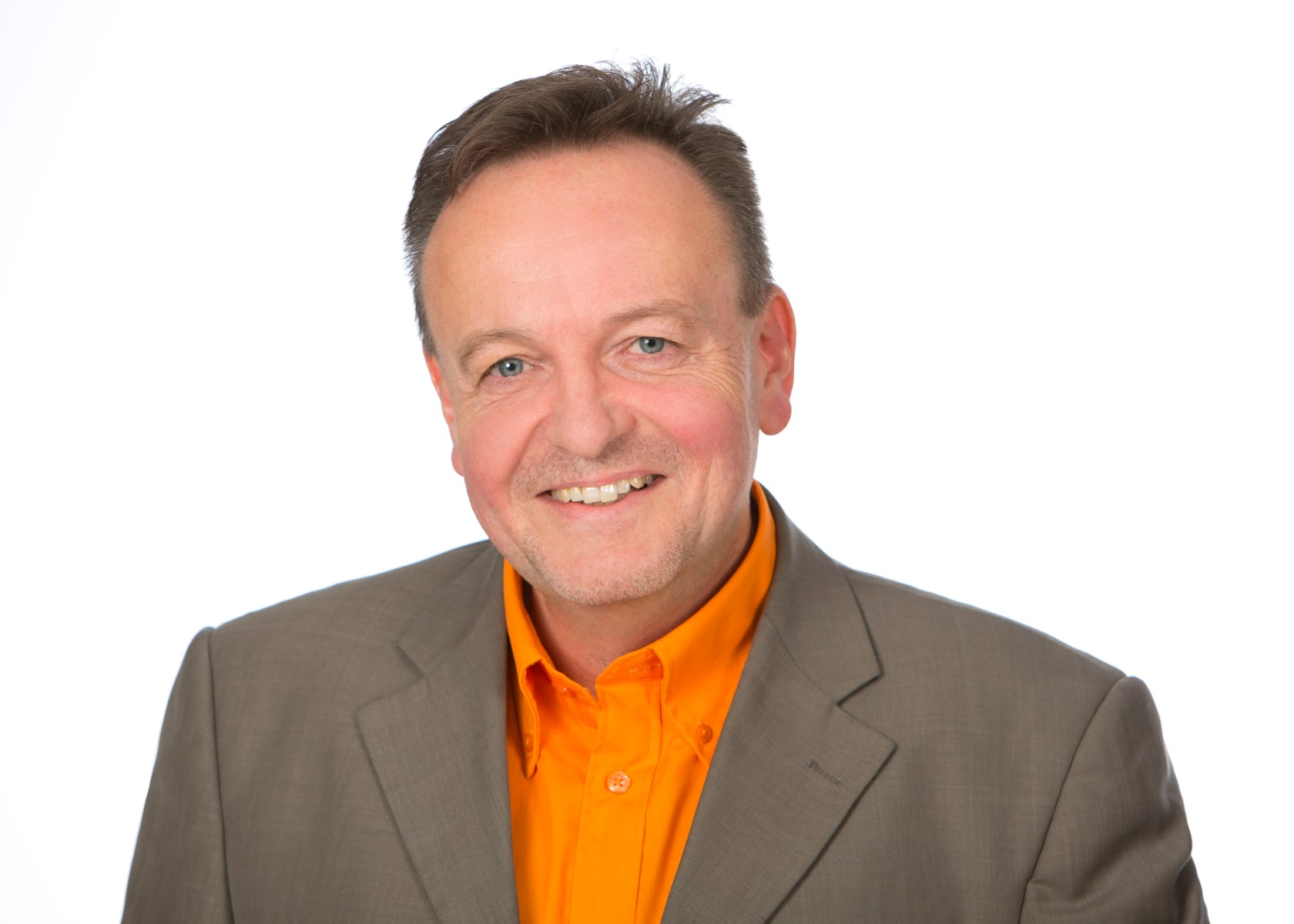 Dietmar Streidl BfP