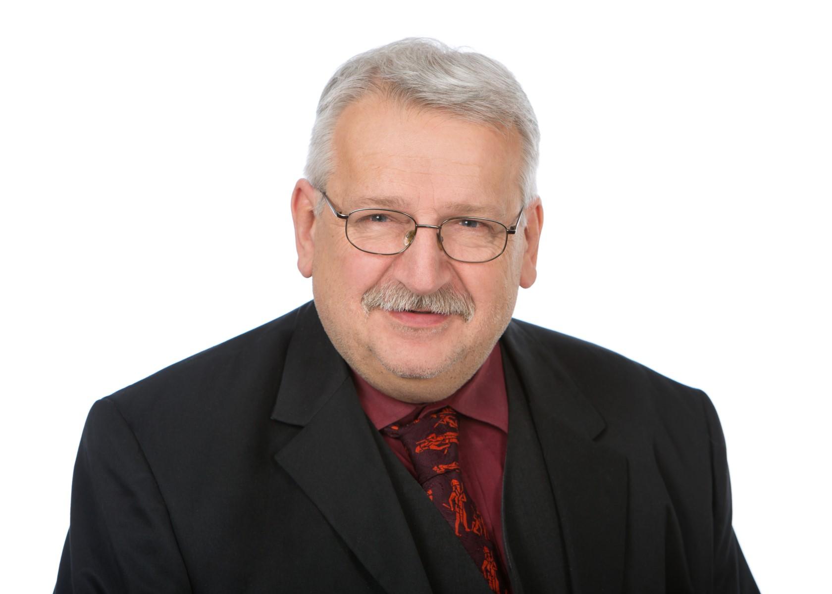 Erich Sczepanski BfP