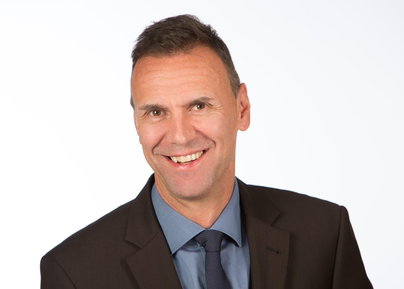 Mario Sacher BfP